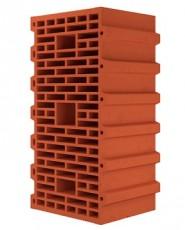 Керамические блоки «КЕТРА» - 51